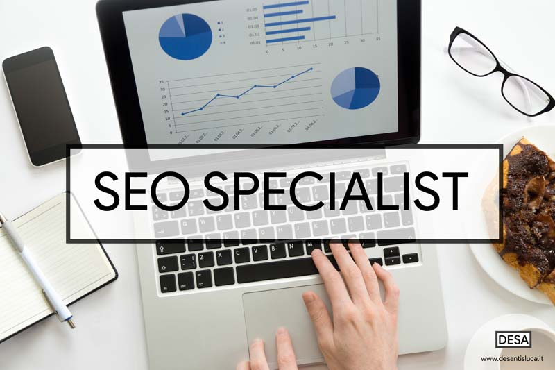 SEO specialist Agrigento