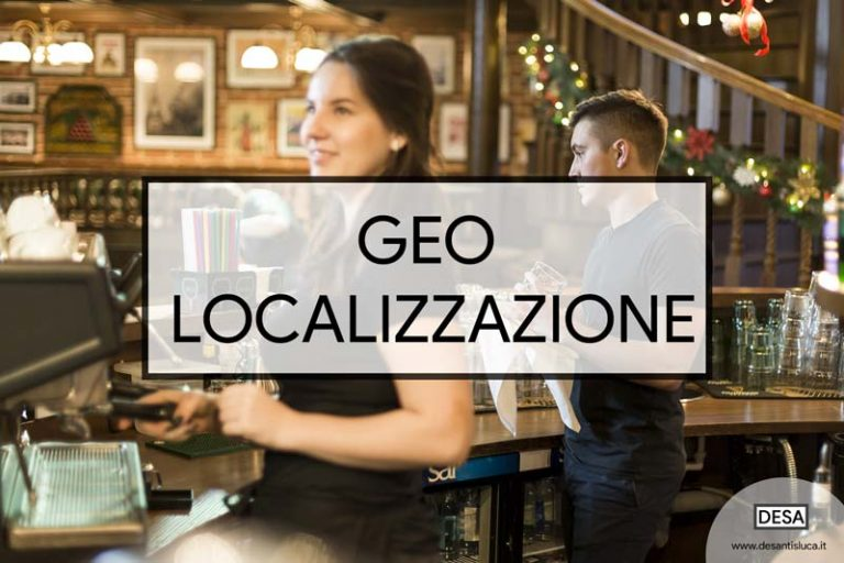 servizi local-search-geo-localizazione consulente freelance esperto milano | DESA Luca De Santis