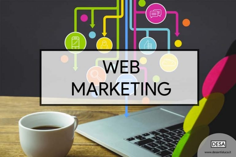 strategie-di-web-marketing consulente freelance esperto milano | DESA Luca De Santis